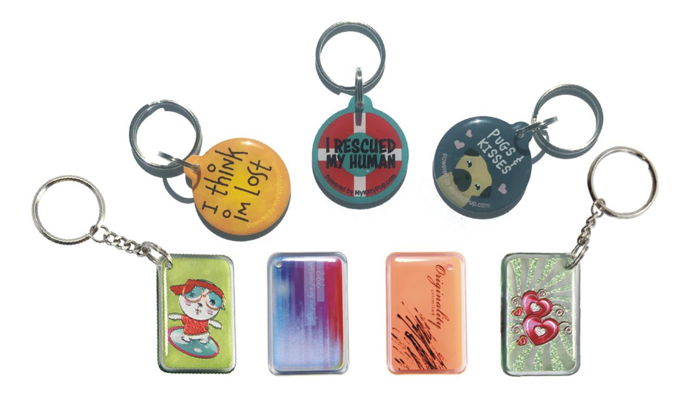 RFID Epoxy tags