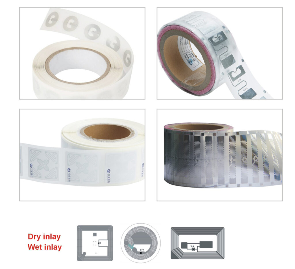 RFID label_sticker